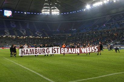 Werder Magazin Bremen 05.02.10 Hoffenheim Hertha