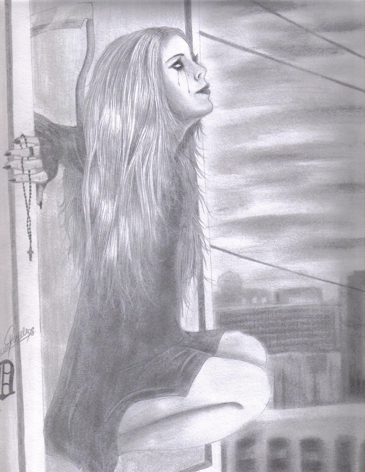 Meine Zeichnungen Gesichter Kopfe Portrait Genial Zeichnen Lernen