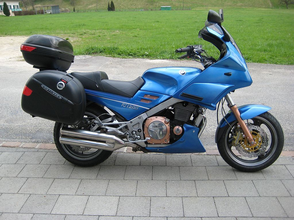 Yamaha Fz Forum Deutsch