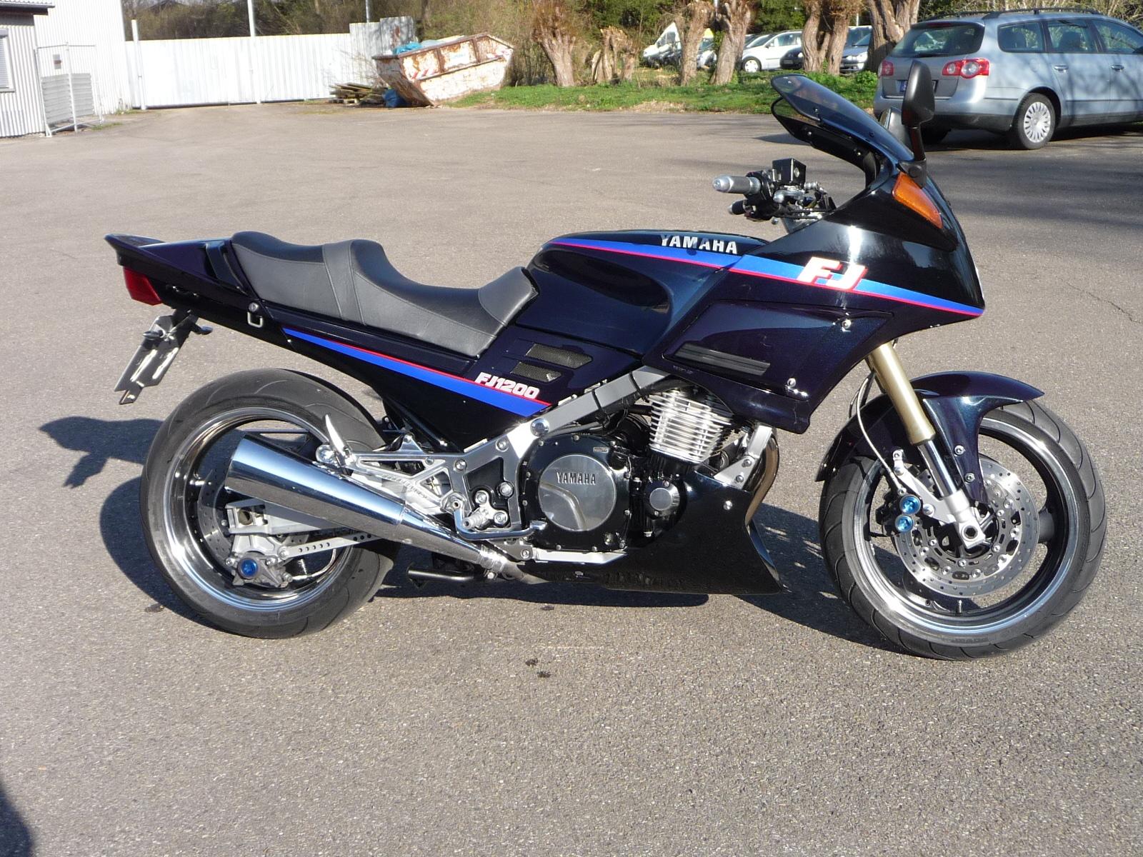 Yamaha Fz Forum Deutsch