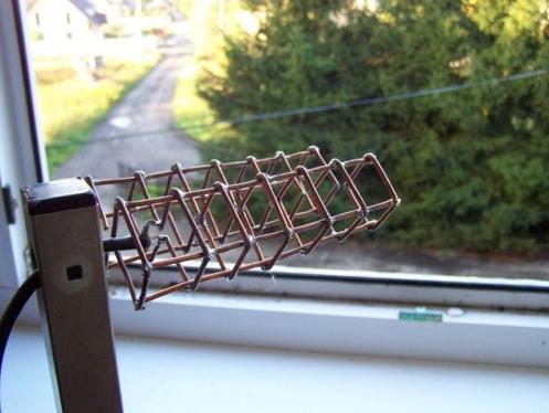 Wifi антенны своими руками подключение 29