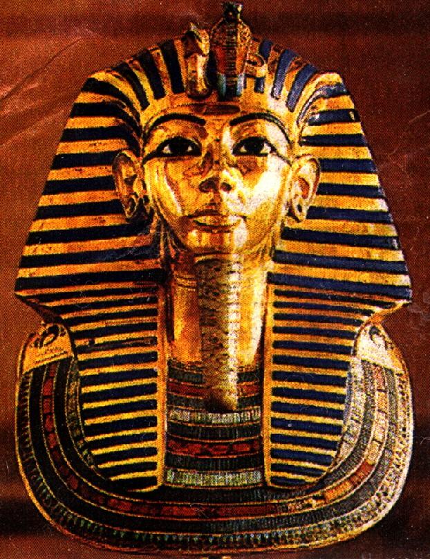 Totengott ägypten
