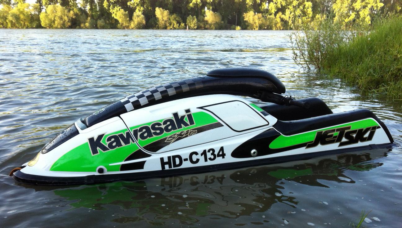 Kawasaki X Jet Ski Forum